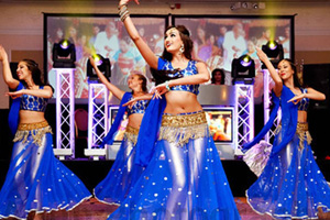 Bollywood Dancers Manchester